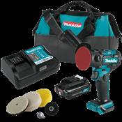 """12V max CXT® Brushless 3"""" Polisher / 2"""" Sander Kit"""