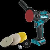 """12V max CXT® Brushless 3"""" Polisher / 2"""" Sander"""