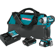 """12V max CXT® Brushless 3/8"""" Impact Wrench Kit"""
