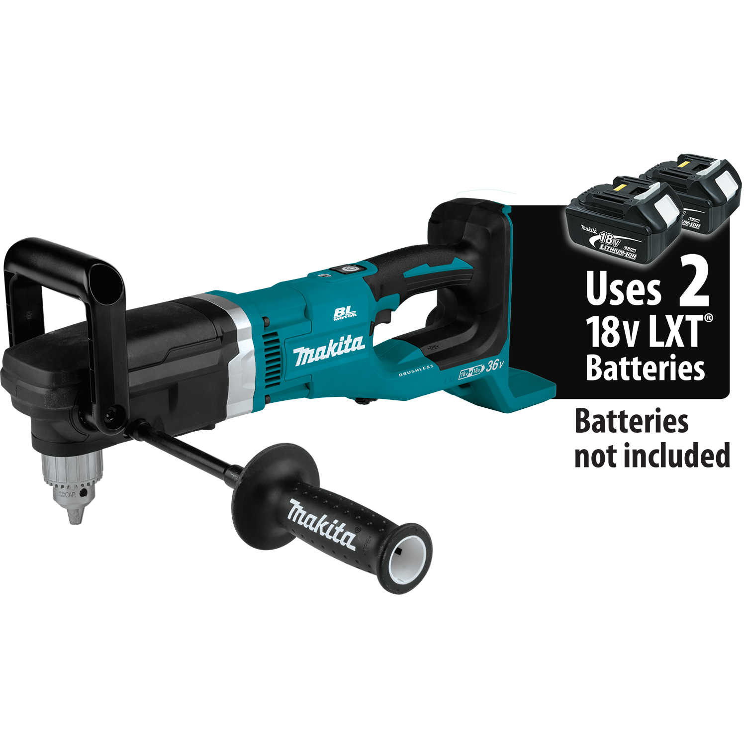Makita Usa Product Details Xad03z