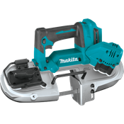 18V LXT® Compact Brushless Band Saw