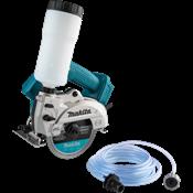 """18V LXT® Brushless 5"""" Wet/Dry Masonry Saw, AWS® Capable"""