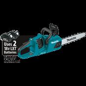 """18V X2 (36V) LXT® Brushless 14"""" Chain Saw"""
