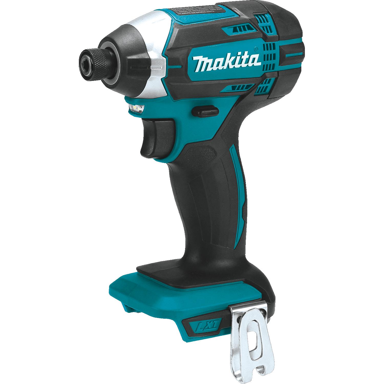 Makita XDT11 18v LXT Cordless Impact Driver Brushes