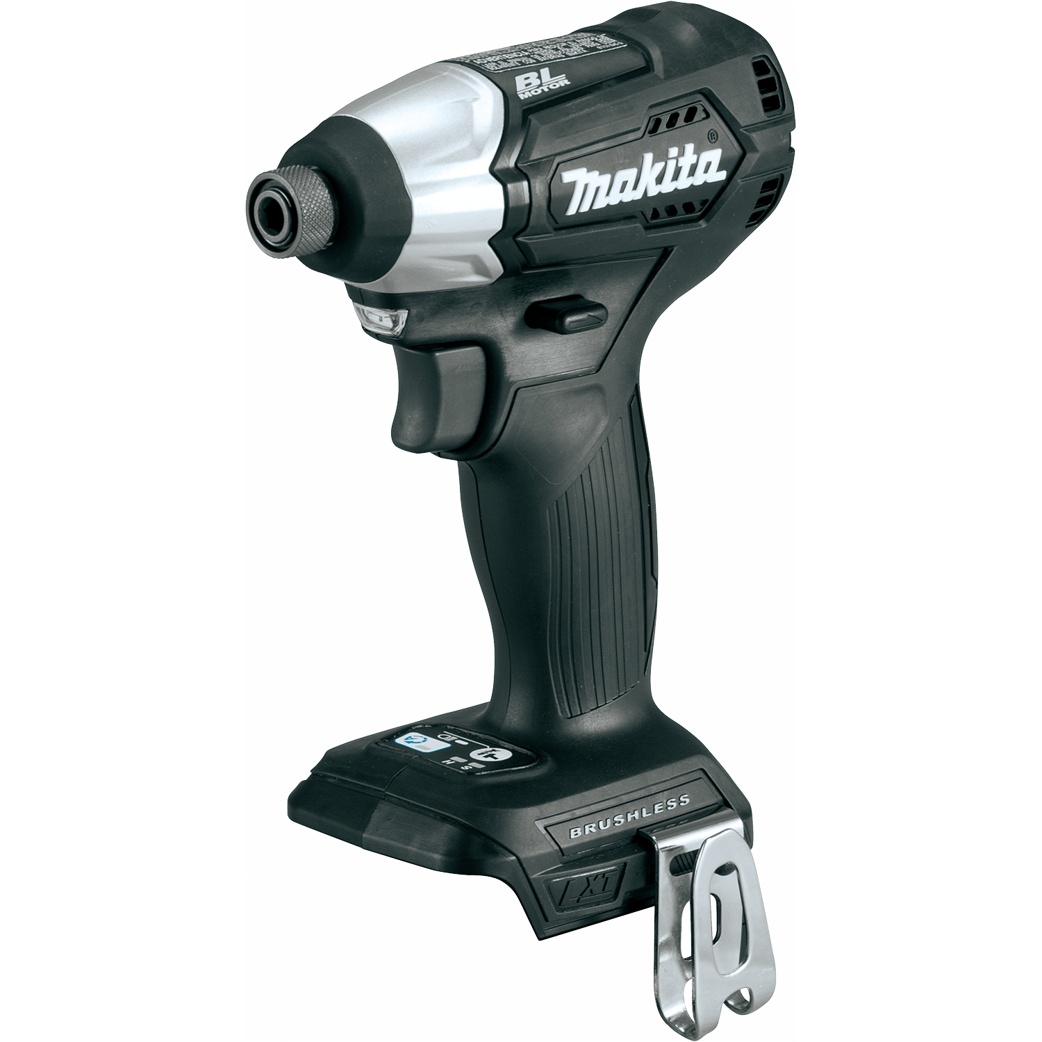 Makita USA - Product Details -XDT15ZB