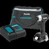 18V LXT® Sub-Compact Brushless Impact Driver Kit