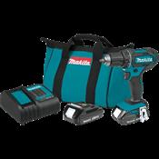 "18V LXT® Compact 1/2"" Driver-Drill Kit"