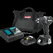 "18V LXT® Sub-Compact Brushless 1/2"" Driver-Drill Kit"