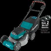 """18V X2 (36V) LXT® Brushless 21"""" Lawn Mower"""