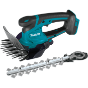 18V LXT® Grass Shear with Hedge Trimmer Blade