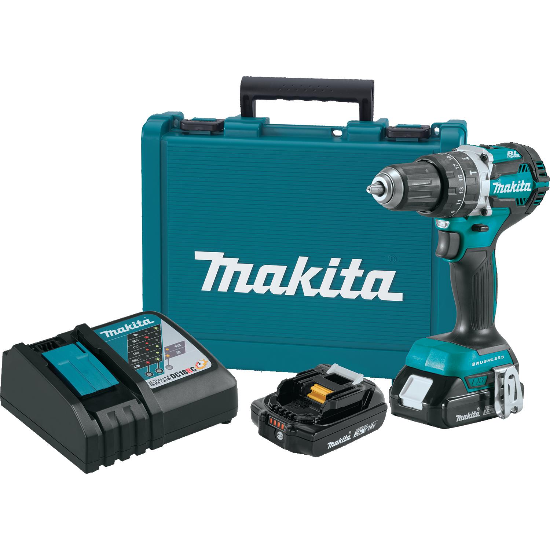 Makita Usa Product Details Xph12r