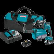 """18V LXT® Brushless 11/16"""" AVT® Rotary Hammer Kit w/ Dust Extractor, AWS™ Capable"""