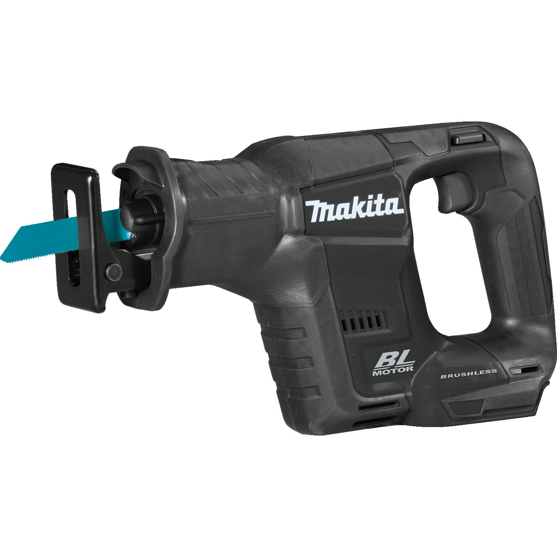 Tool Only MAKITA XRJ04Z 18V LXT® Lithium‑Ion Cordless Recipro Saw