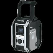 18V LXT® / 12V max CXT® Bluetooth® Job Site Radio