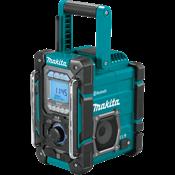 Radio/Cargador CXT® de 12V max/LXT® de 18V para el Sitio de Trabajo con Bluetooth®