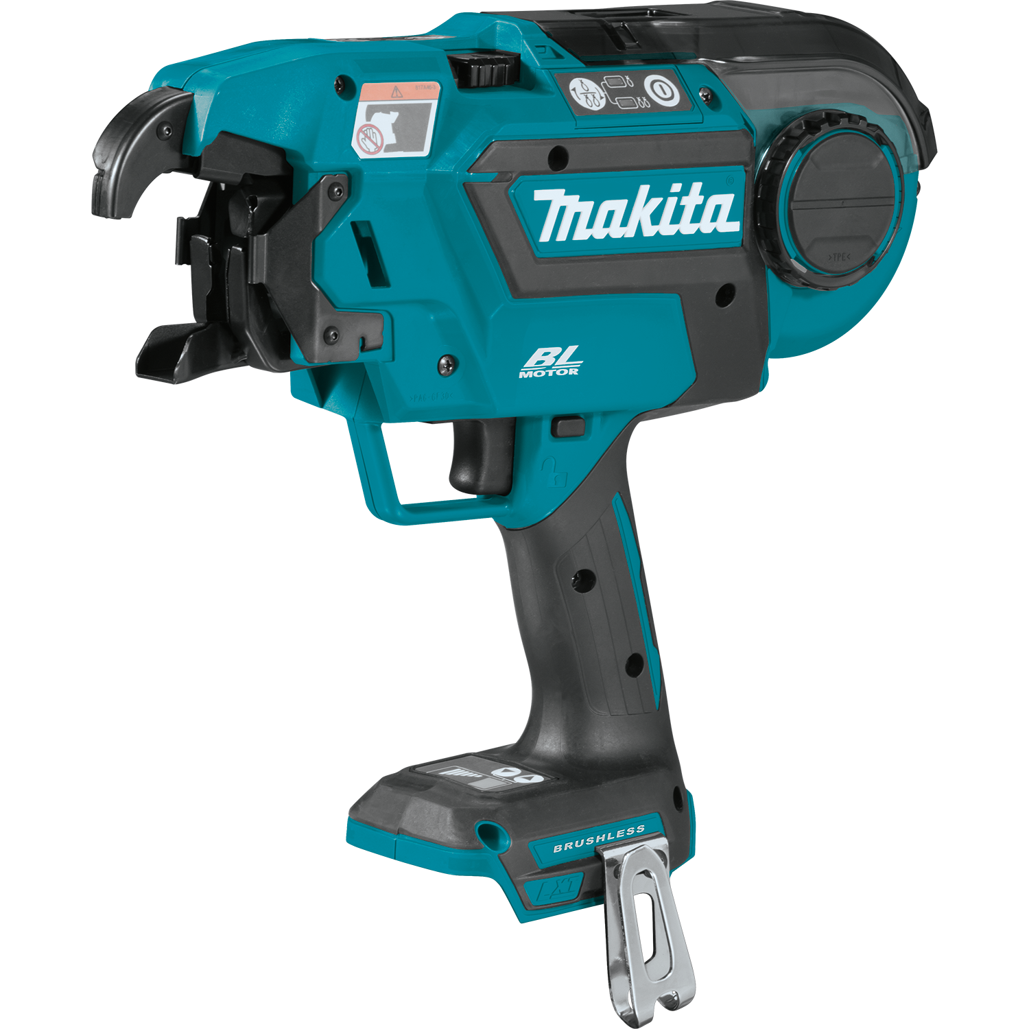 Makita USA - Product Details -XRT01ZK on