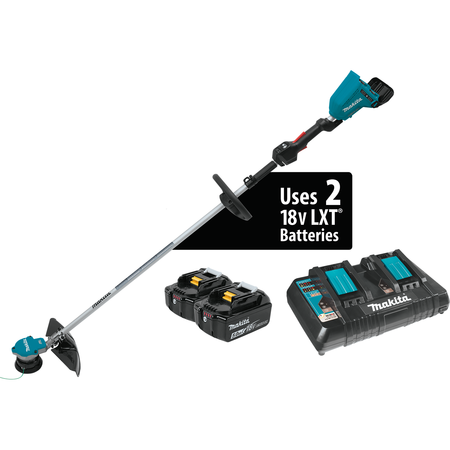 Makita USA - Product Details -XRU09PT