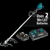18V X2 (36V) LXT® Brushless String Trimmer Kit