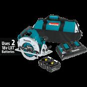 """18V X2 LXT® (36V) Brushless 7-1/4"""" Circular Saw Kit, AWS™ Capable"""