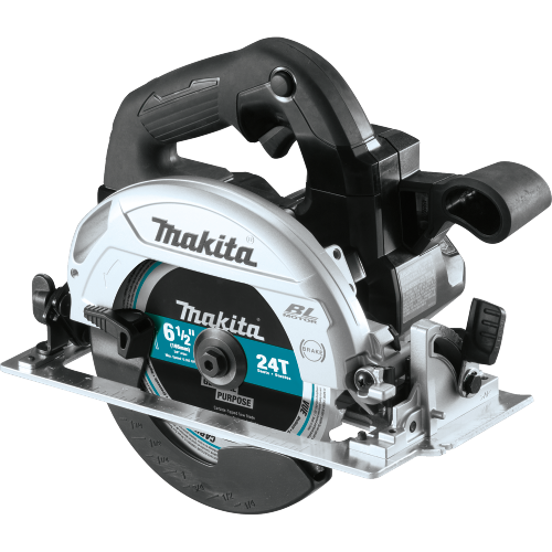 "18V LXT® Sub-Compact Brushless 6-1/2"" Circular Saw Kit"