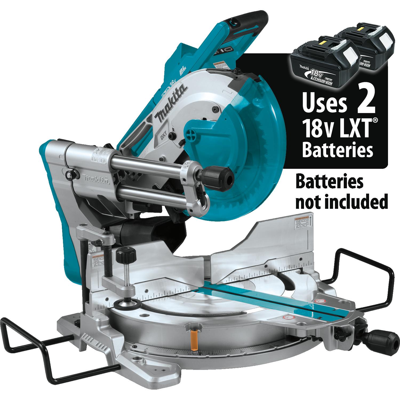 Makita USA - Product Details -XSL04ZU