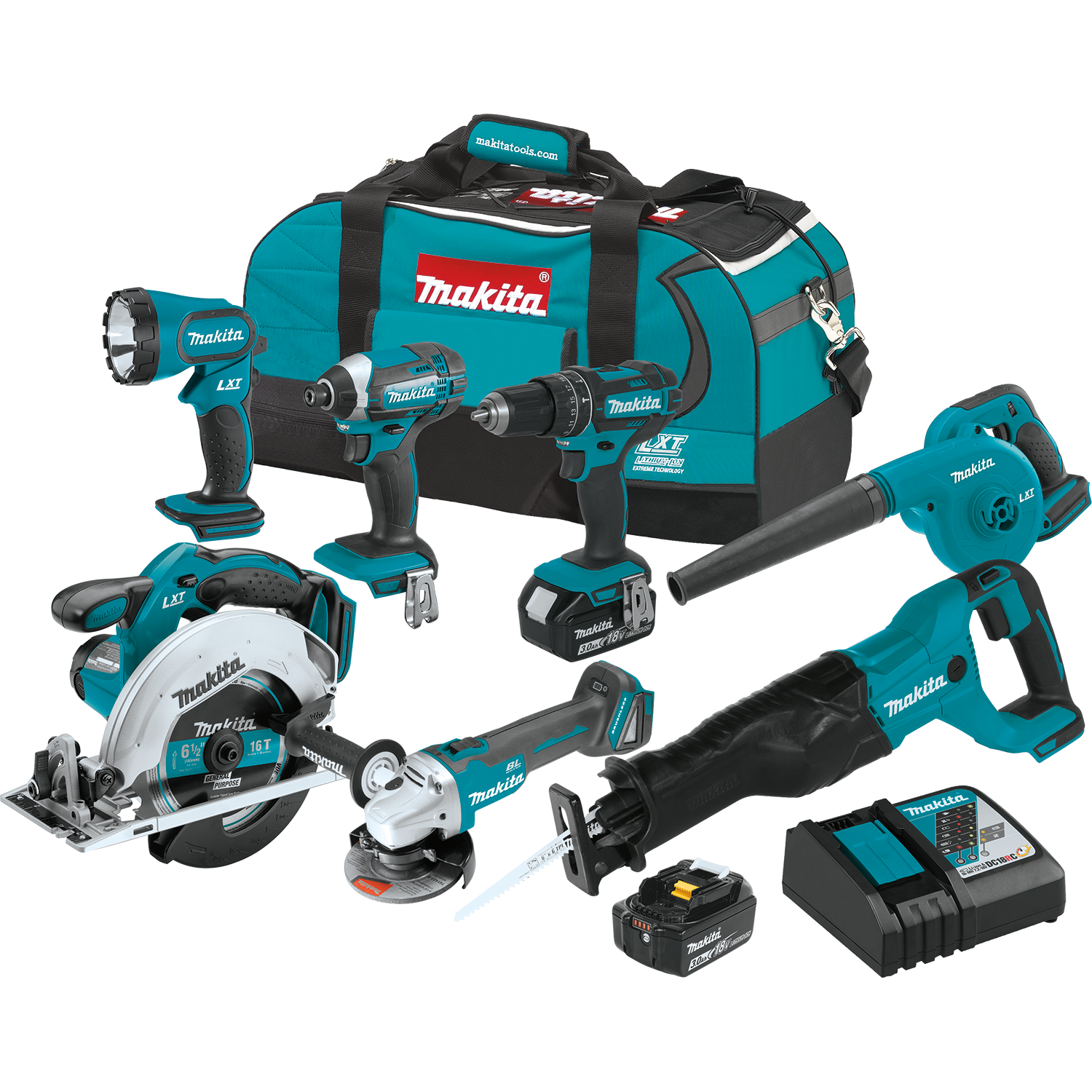Makita USA - Product Details -XT706 baed2852fb3ac