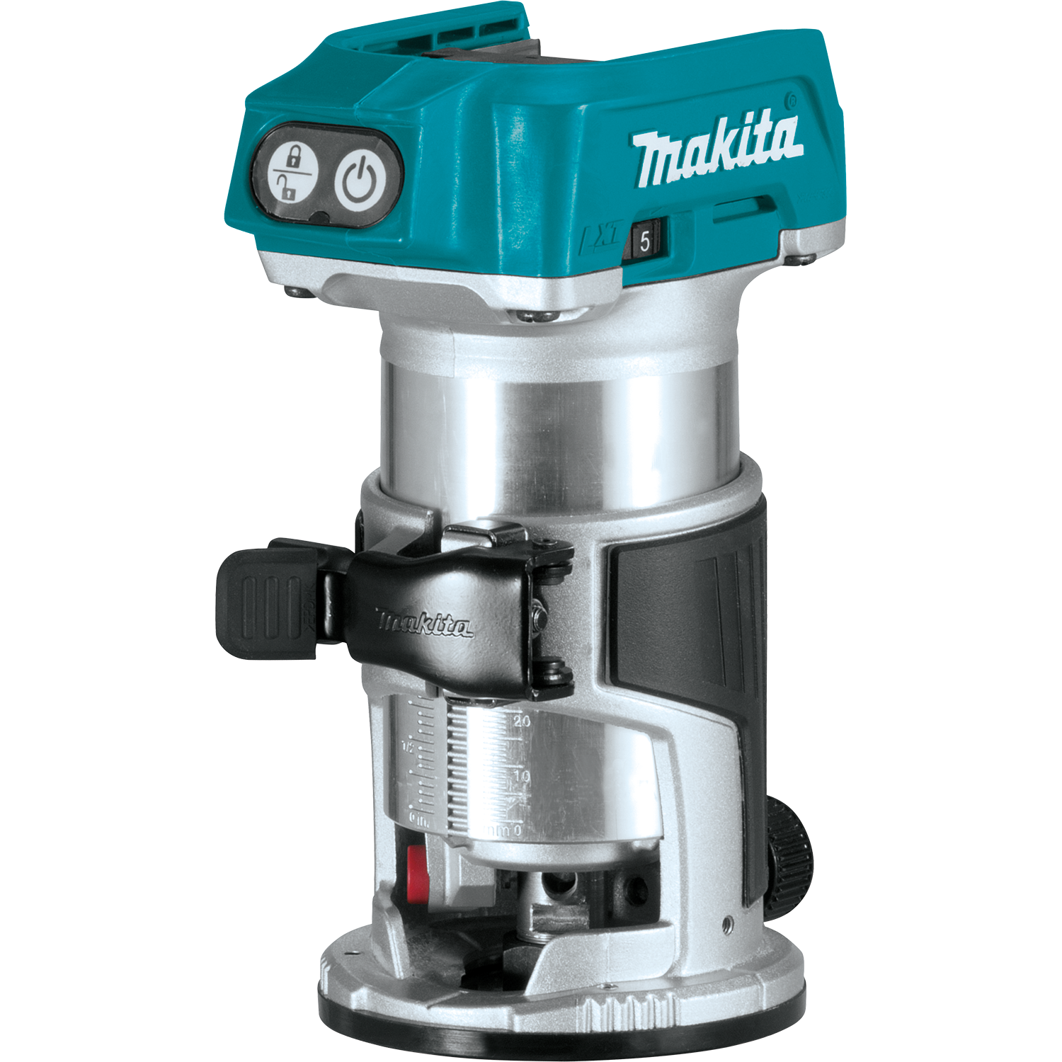 Makita USA - Product Details -XTR01Z on