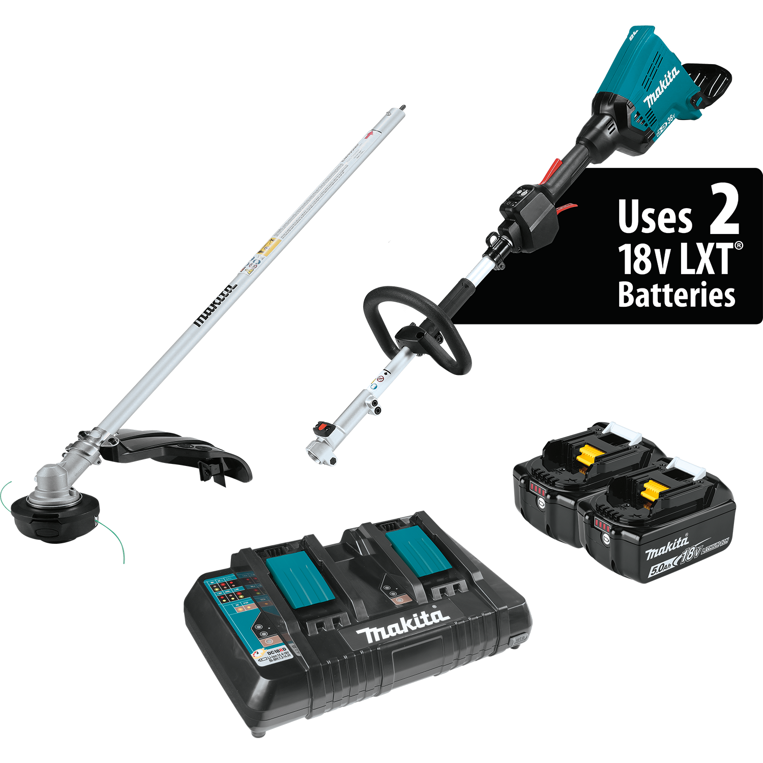 Makita USA - Product Details -XUX01M5PT