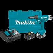 18V LXT® Brushless Rivet Tool Kit
