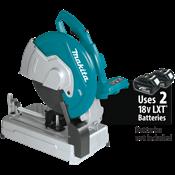 "18V X2 LXT® (36V) Brushless 14"" Cut-Off Saw"