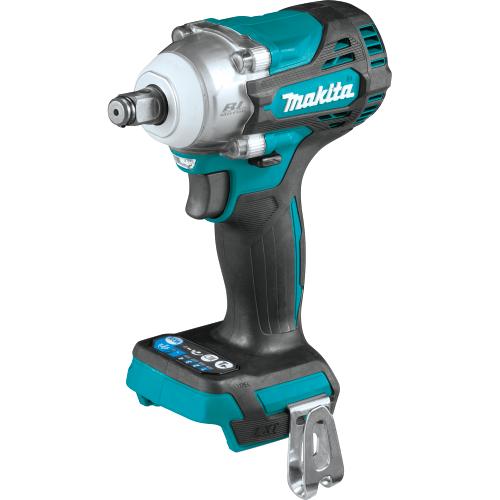 18V LXT® Brushless 4-Speed 1/2
