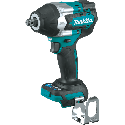 18V LXT® Brushless 4-Speed Mid-Torque 1/2