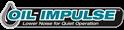 Oil Impulse Logo (Color on White)