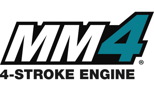 MM4® 4-Stroke Engine