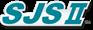 SJS II Logo (Color on Dark Color)
