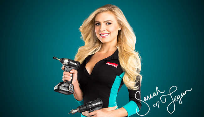 MAKITA - Cordless and Corded Power Tools, Power Equipment, Pneumatics ...