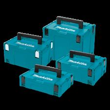 Interlocking Tool Cases