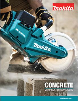 Concrete Catalog