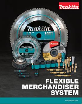 Flexible Merchandiser System Catalog