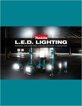 LED Lighting Catalog