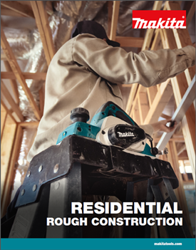 Residential Construction Catalog