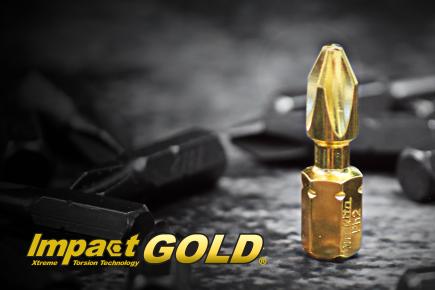 Impact GOLD®-tst