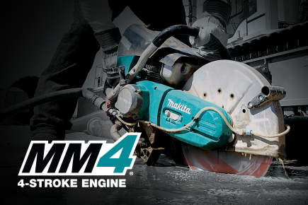 MM4® 4-Stroke Engine-tst