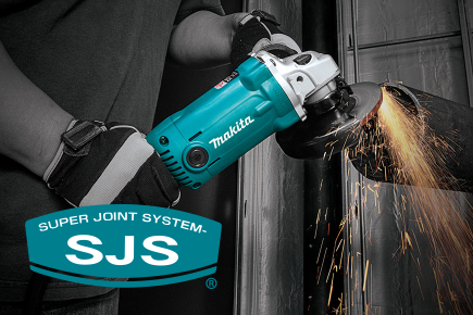 SJS® - Super Joint System-tst