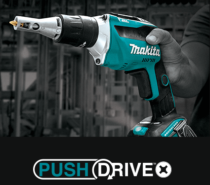 Push Drive™
