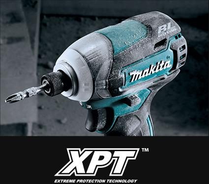 XPT™ Tecnología de Protección Extrema