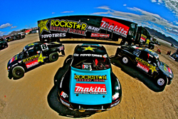 ROCKSTAR MAKITA LEDUC RACING IS READY TO MAKE A STATEMENT THIS WEEKEND AT LAS VEGAS MOTOR SPEEDWAY
