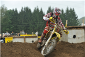 JOSH STRANG WIDENS CHAMPIONSHIP POINTS LEAD TO 24 AT UNADILLA GNCC
