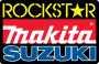 ROCKSTAR MAKITA SUZUKI LOOKING FORWARD TO HIGH POINT NATIONAL