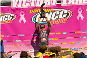 ROCKSTAR MAKITA SUZUKI'S CHRIS BORICH CLINCHES 2011 CHAMPIONSHIP WITH IRONMAN GNCC VICTORY